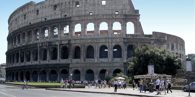 Colossem i Rom
